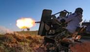 Turkije voert bombardementen uit in Syrië, na luchtaanval waarbij zeker 33 Turkse militairen omkwamen