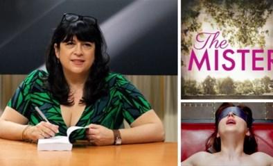 Nieuwste boek 'Fifty Shades'-schrijfster wordt film