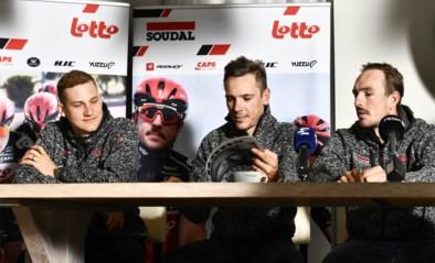 Waarom een uitgeziekte Philippe Gilbert en een verkouden Tim Wellens voor Lotto-Soudal een slag onder de arm houden voor de Omloop