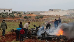 """Rusland: """"Gedode Turkse militairen bevonden zich tussen terroristen"""""""