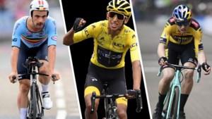Geen twijfels meer over Wout Van Aert, Egan Bernal wint de Tour en niet iedereen wil Victor Campenaerts op de Spelen