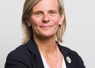 Caroline Pauwels volgt zichzelf op als VUB-rector