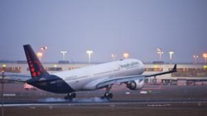 Brussels Airlines schrapt één op drie vluchten naar Noord-Italië