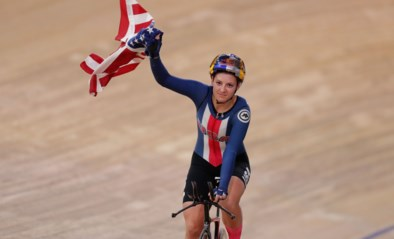 Chloe Dygert verbetert wereldrecord individuele achtervolging