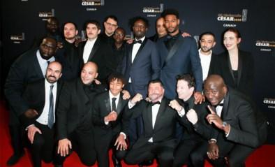 Verguisde Polanski topfavoriet maar Les Misérables wint César voor beste Franse film