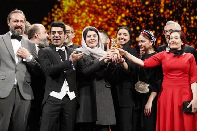 Iraanse film wint Gouden Beer in Berlijn