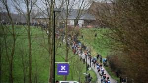Bekijk hier de beste beelden van de Omloop Het Nieuwsblad