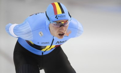 Bart Swings opent met vijftiende plaats op 500 meter op WK schaatsen