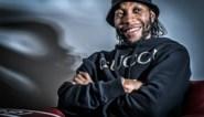 """Dieumerci Mbokani (34) over zijn droogte: """"Waarom zou ik me zorgen maken? Ik weet dat ik weer ga scoren"""""""