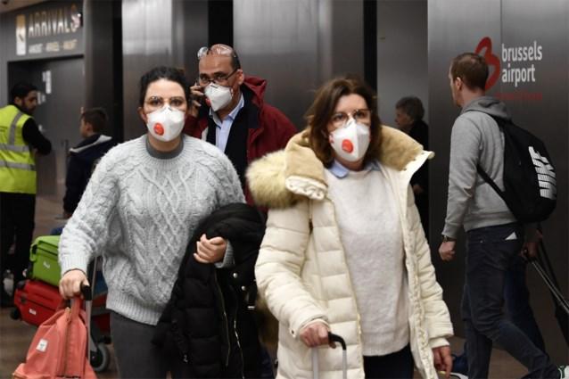 """Vrouw die op reis was in België besmet met het coronavirus, Marc Van Ranst (KULeuven): """"We gaan dit verder onderzoeken"""""""