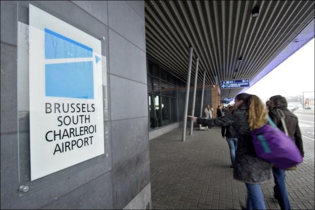 Luchthaven Charleroi neemt extra maatregelen na doorreis besmette Luxemburger