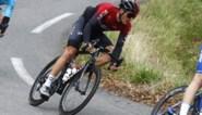 Daar is de VAR in de koers: recidivist Moscon uit koers genomen na gooien met fiets