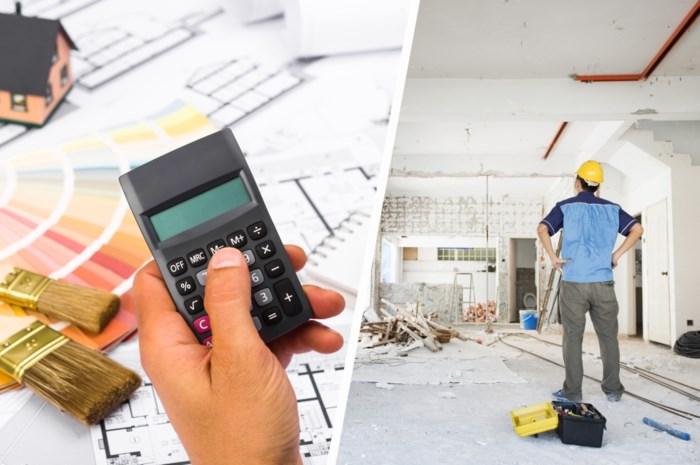 Neem je best een hypotheeklening, renovatielening of groene lening als je verbouwt? En wat is de goedkoopste?