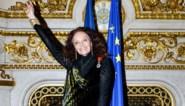 Diane von Furstenberg mag hoogste Franse onderscheiding in ontvangst nemen