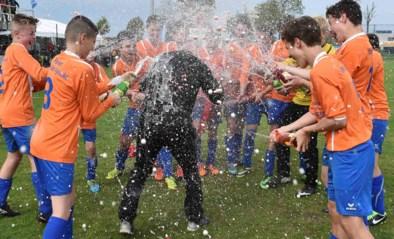 Jeugdcup Het Nieuwsblad: