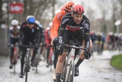 Waarom Lotto-Soudal in Le Samyn maar met vijf renners start