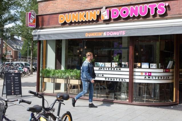 Dunkin' Donuts maakt locatie van eerste Belgische filiaal bekend