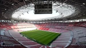 Europa League-finale 2022 in Boedapest