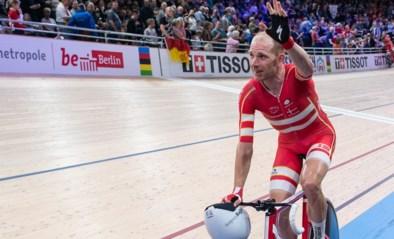 Michael Morkov: van mogelijke drager van het coronavirus tot wereldkampioen in de ploegkoers