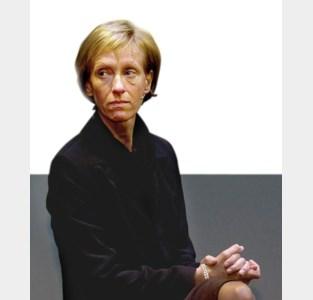 """Martine Reynaers 35 jaar CEO familiebedrijf Reynaers Aluminium: """"Er zijn nog altijd mannen die een vrouw als baas niet zien zitten"""""""