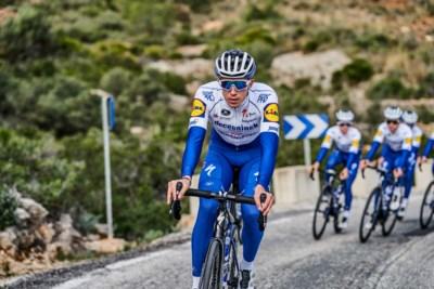 De (nieuwe) welpjes van de Wolfpack: dit drietal houdt u tijdens de GP Le Samyn maar beter in de gaten volgens Yves Lampaert en Tim Declercq