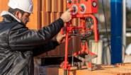 Dubbel zo snel een huis bouwen dankzij Vlaamse robot Robbie