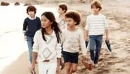 Massimo Dutti maakt bekend dat het kinderlijn schrapt