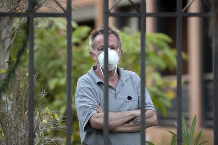 België bereidt evacuatie voor van landgenoten die in quarantaine zitten op Tenerife