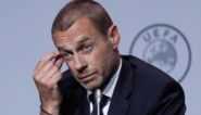 """UEFA geeft na experiment met topcoaches toe: """"Regel rond handspel moet worden aangepast"""""""
