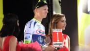 """Aimé De Gendt voor het tweede jaar op rij tweede in Le Samyn: """"Kenners zeggen dat Parijs-Roubaix me moet liggen"""""""