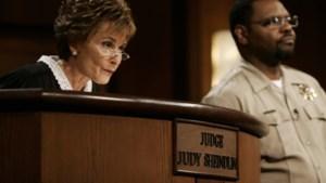 Judge Judy, de taaiste rechter met het vetste contract in de showbizz, stopt ermee … voor een nieuwe show