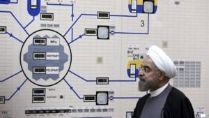 Bezorgdheid om Iran neemt weer toe:  al genoeg uranium voor een kernbom