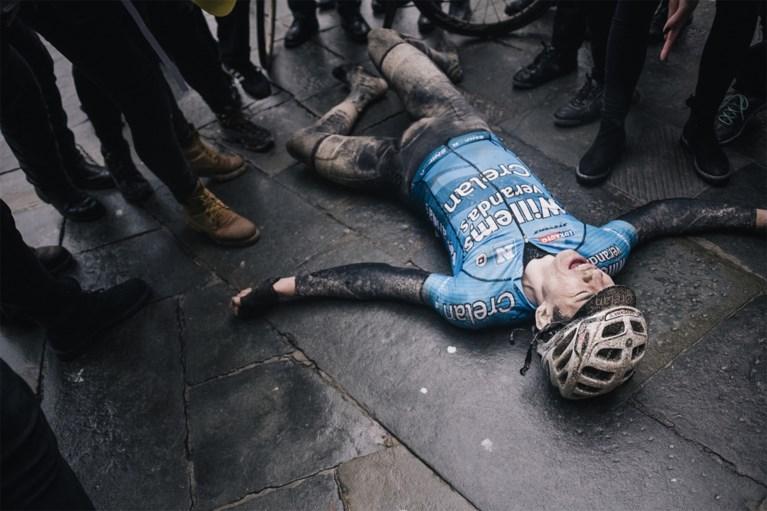 Geen Wout van Aert in Strade Bianche na forfait van Jumbo-Visma, topploeg Mitchelton-Scott schrapt zelfs alle koersen tot 22 maart
