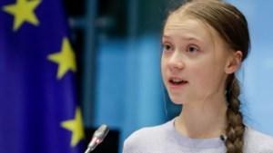 """Greta Thunberg maakt brandhout van nieuwe Europese klimaatwet: """"Dit is capitulatie"""""""