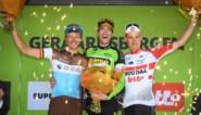 Geraardsbergen blijft ook de komende drie jaar aankomstplaats van de BinckBank Tour