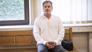 Ook 'Familie' weert Guy Van Sande