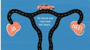 RECENSIE. 'Onverwacht' van Jenni Hendriks & Ted Caplan: Luchtig en ijzingwekkend ****