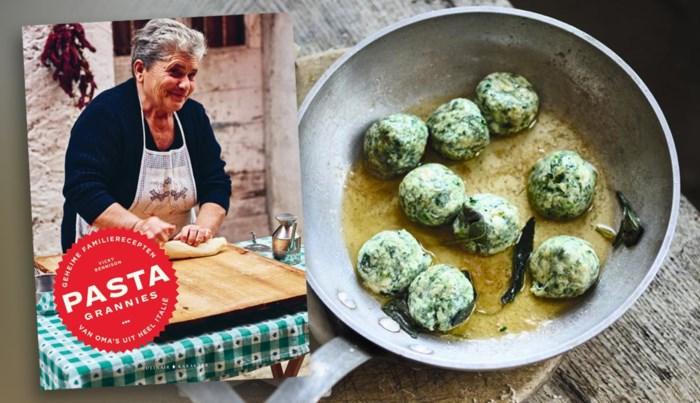 GETEST. Onze redactrice leert van Italiaanse grootmoeders hoe je de perfecte pasta maakt