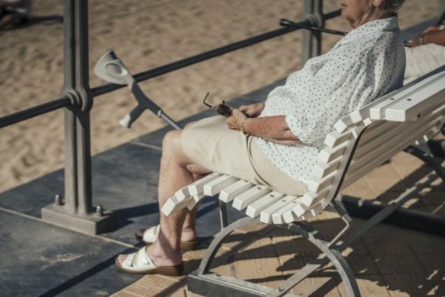 Eén derde van de vrouwen heeft minder dan 750 euro pensioen