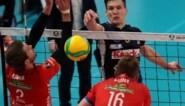 Roeselare verliest heenwedstrijd kwartfinales Champions League volley kansloos tegen Civitanova