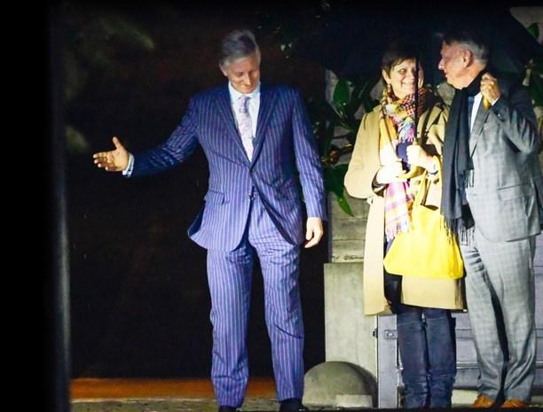 """Daar is de noodregering weer: Patrick Dewael en Sabine Laruelle """"willen niet te veel tijd verliezen"""", maar wat vinden de partijen?"""
