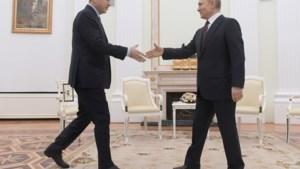 Poetin en Erdogan zijn het eens over staakt-het-vuren in Syrische provincie Idlib