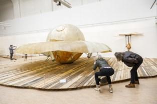 """Jambon wil geen Panamarenko-museum: """"Een museum rond één kunstenaar is vaak niet rendabel"""""""