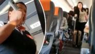 Vliegtuigpassagiers moeten keuze maken: uitstappen of 2 weken in quarantaine door coronavirus