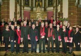 Cantate zet 45-jarig bestaan in met kerkconcert