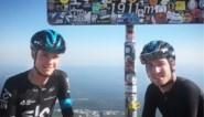 """Emotionele Chris Froome rouwt om dood van ploegleider: """"Ik zal er alles aan doen om Nico te eren"""""""