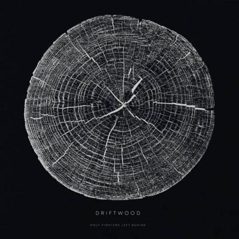 RECENSIE. 'Only fighters left behind' van Driftwood: Soundtrack bij winterdagen ****