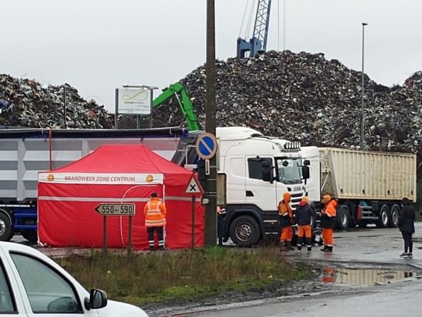 Dodelijk ongeval in Gents havengebied, op plaats waar drie dagen geleden ook al fietser overleed