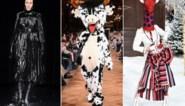 Dit zijn de hoogtepunten van de modeweek in Parijs