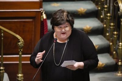 Noodregering komt niet van de grond: CD&V en SP.A willen niet en zelfs Open VLD'ster Maggie De Block heeft twijfels